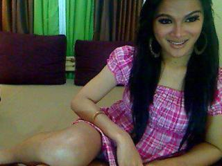 SweetEyesTS's Live Cam